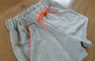 A new Fluo Short