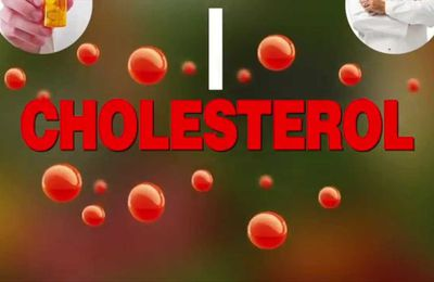 Known The Many Dangers Associated With High Cholesterol Level