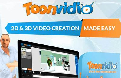 ToonVidio Review Video Marketing Tips