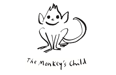 Zoom sur THE MONKEY'S CHILD !
