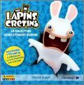 The lapins crétins - Sticker album Carrefour Panini 2017