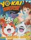 Yo-Kai Watch - Panini Stickers - 2016