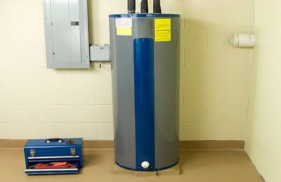 How to Fix Common Tankless Water Heater Problems
