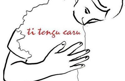 TI TENGU CARA.