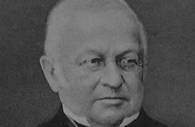 Adolphe Thiers, 2e président de la République française