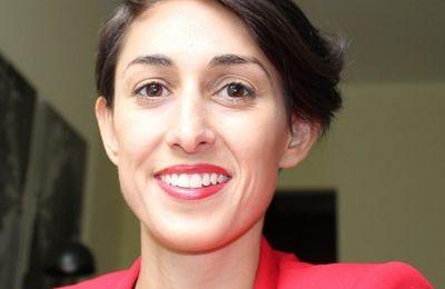 Roxane Revon :  reconstruire l'Europe pour mieux vivre la France