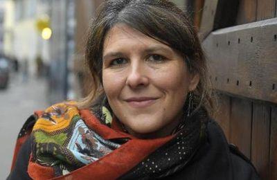 Charlotte Marchandise-Franquet, candidate de LaPrimaire.org à la Présidentielle