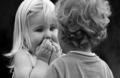 Briser le silence : les actes pervers laissent les enfants sans mot !