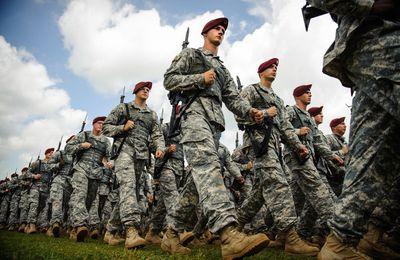 Donald Trump déploie l'armée US en vue d'une offensive contre la capitale de l'État Islamique