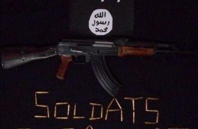 L'État Islamique lance un ultimatum de 7 jours à Macron et le menace « d'un bain de sang »