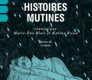 Histoires mutines: La fiction contre l'oppression .