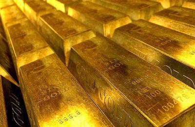 France. Il hérite d'une maison et découvre 100 kg d'or.