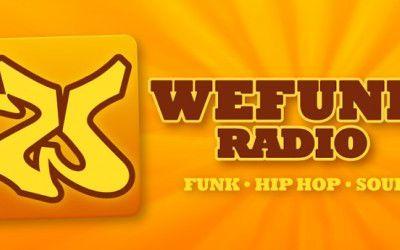 """WEFUNK"" radio... (FUNK - HIPHOP - SOUL)"
