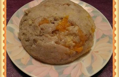 Bowlacake floraline à l' abricot