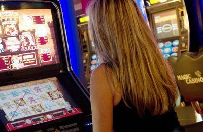 Spielautomaten: städtische Legenden