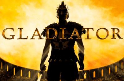 Gladiator Film als Merkur Casino Spielautomat
