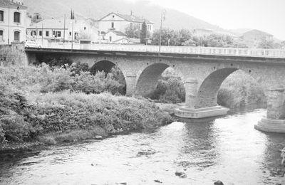 pont de Bessèges
