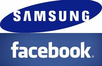 Baixar facebook gratis para celular Samsung
