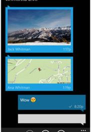 Baixe WhatsApp para Windows Phone