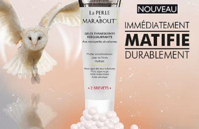 Le produit du mois : pour une sensation peau propre et nette