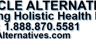 Miracle Alternatives LLC Is Considered The Leading Holistic Health Machine Company Anywhere!