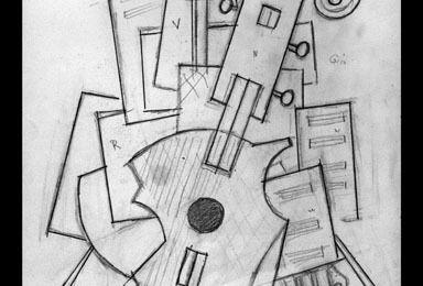 Etudes pour Instruments de Musique