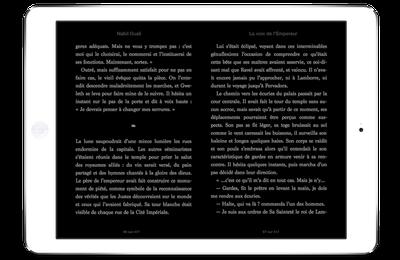 Du papier au numérique et du numérique au papier : lire sur tablette ou sur feuille, le grand débat !