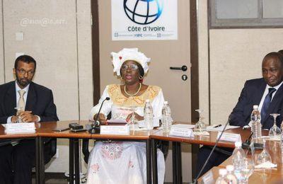 Education et formation : Les premiers pas de l'Institut de la Francophonie pour l'éducation et la formation (IFEF) à Abidjan
