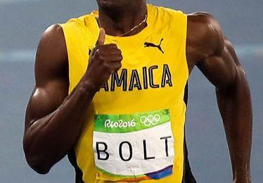 (Spécial JO) Rio 2016 : En roi, Bolt règne sans partage