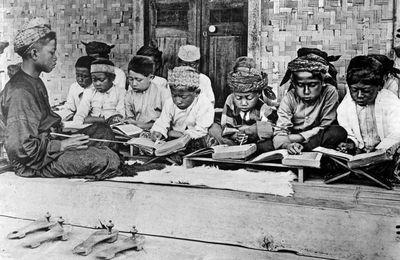 Sejarah Masuknya Islam di Jawa