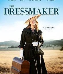 """The dressmaker"", un film de Jocelyn Moorhouse (2015)"