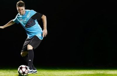 A Few Gigantic Talents To Better Your Soccer Talents