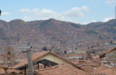 Cusco et la vallée sacrée