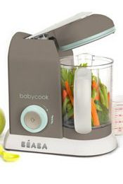 What is the Best Baby Food Processor ?