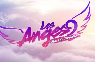 """Record pour """"Les Anges"""""""