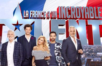 "Affaire Gilbert Rozon : M6 déprogramme ""La France a un incroyable talent"""