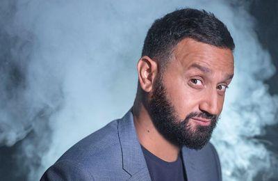 Cyril Hanouna répond aux attaques de Gilles Pélisson, patron de TF1