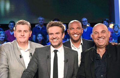 "Le ""Canal Football Club"" signe un record d'audience"
