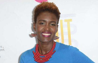 |Exclu Planète TV| Rokhaya Diallo dans «Touche pas à mon poste !» : Réaction en live de la nouvelle chroniqueuse.