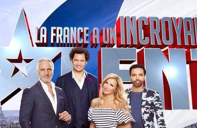 """«La France a un incroyable talent"""" déçoit pour son retour"""