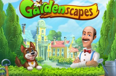 Gardenscapes New Acres Hack online - coins unlimited