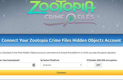 Zootopia Crime Files Hidden Objects Hack online cheats tool