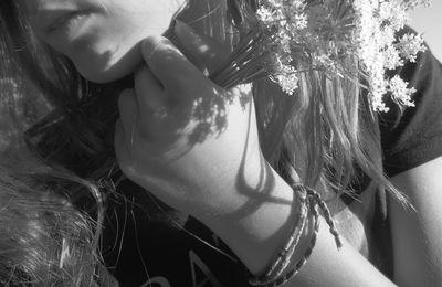 Noir et blanc #4