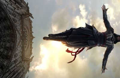 Notre Critique : Assassin's Creed