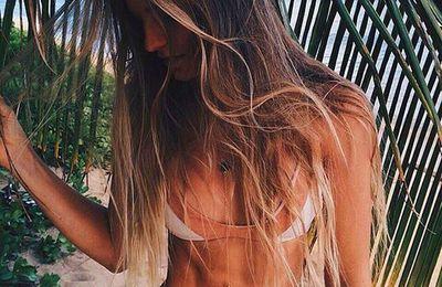 Entretenir ses cheveux en été