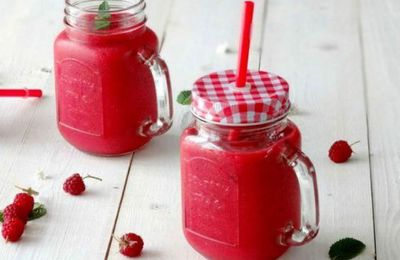 Smoothie !!