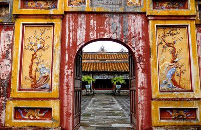 Hue et la cité impériale