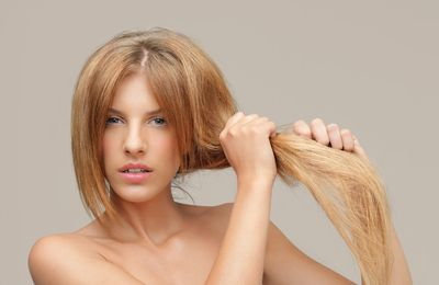 Ways to Repair Damaged Hair