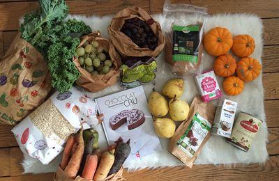 Haul #2 : LIDL, magasin bio, Un Monde Vegan... Où je shoppe mes basiques ?