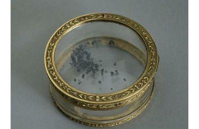 Relique napoléonienne